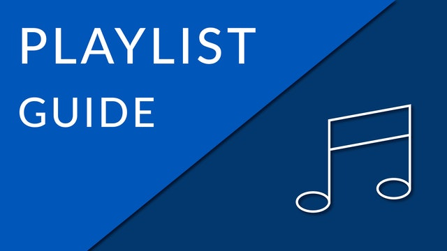 How To Access Playlists