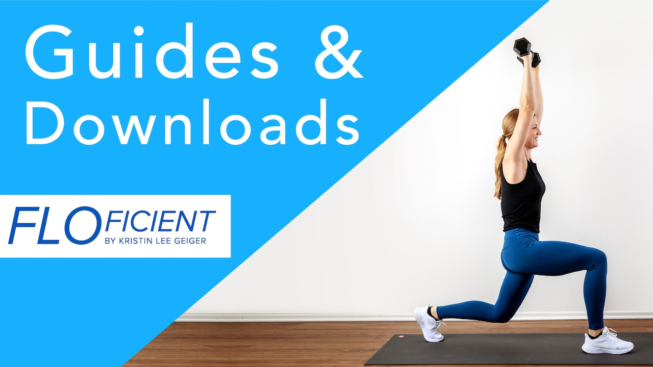 Guides & Downloads