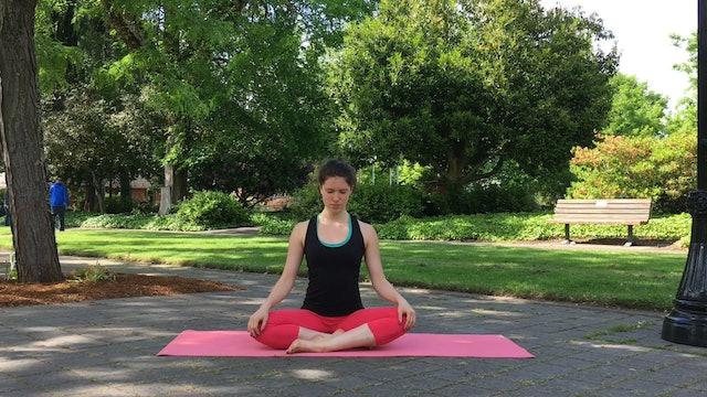 Full Body Yoga : Feel Good Flow