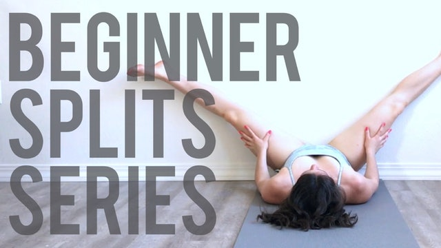 Beginner Splits Series