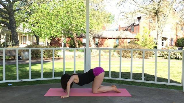 Full Body Yoga: Flow 1