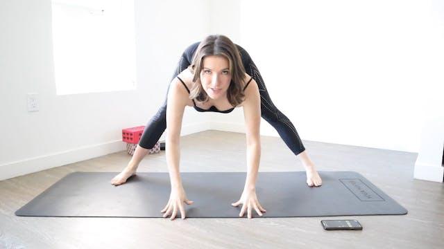 Ultimate Hip Stretch - 30 minute
