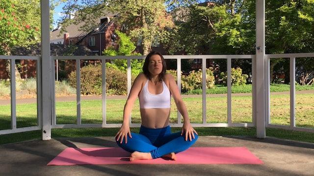 Full Body Yoga : Flow 3