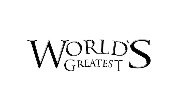 World`s greatest