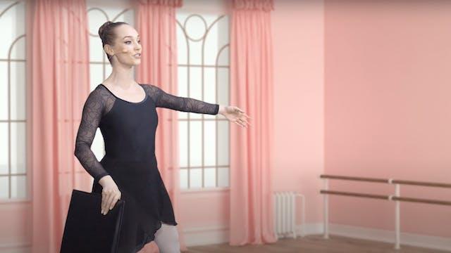 Mime Ballet