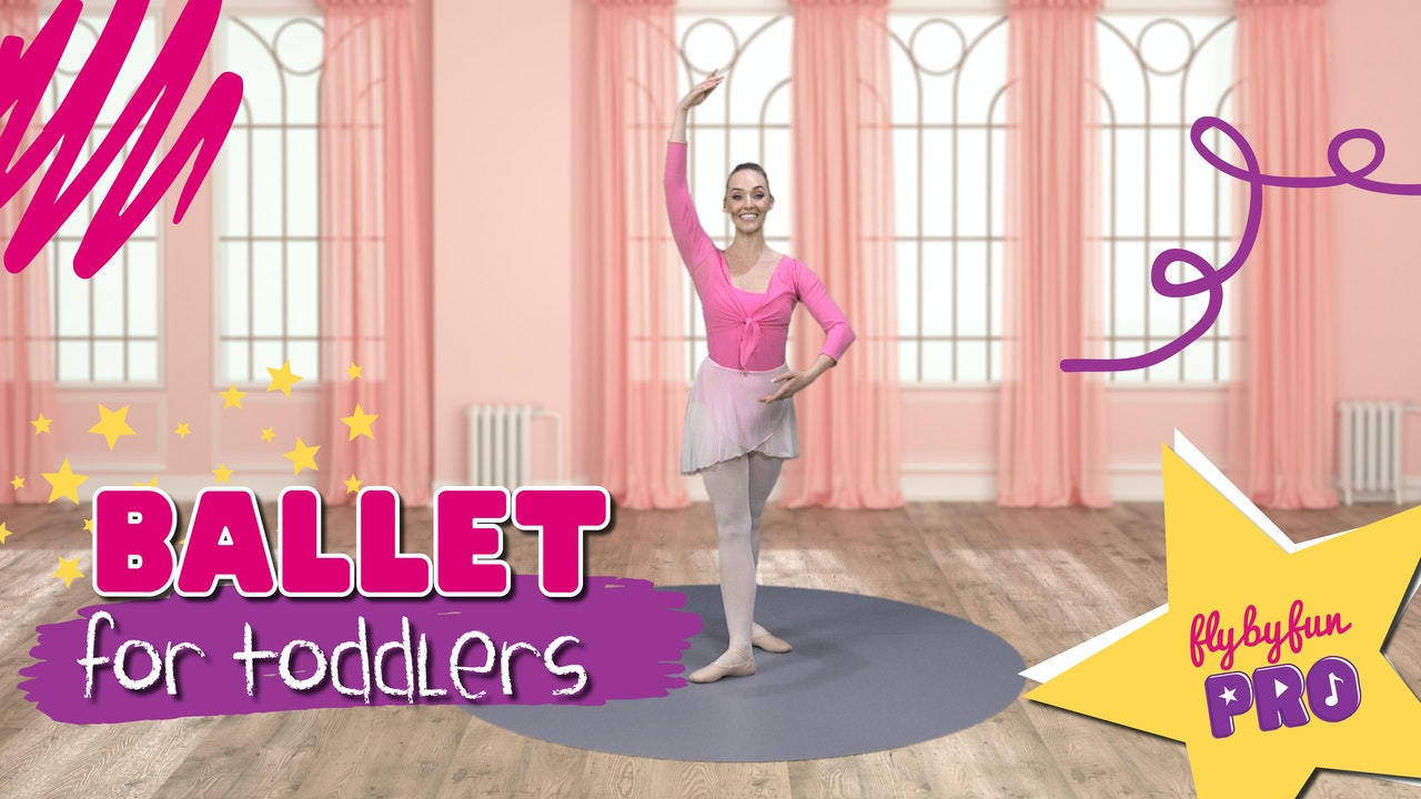 Ballet for Toddlers