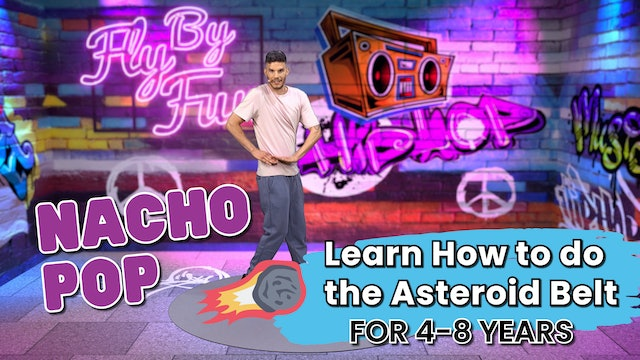 Learn How to Do the Asteroid Belt