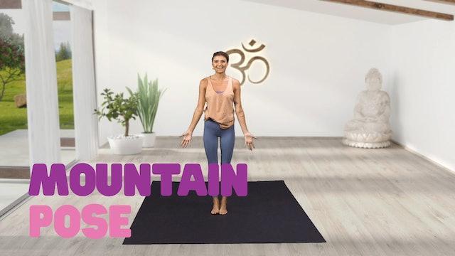 Balance and Bend Yoga