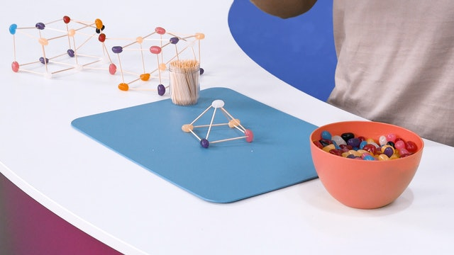 Engineering Fun with Jellybeans