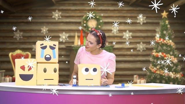 Wrap Your Presents Emoji Style!