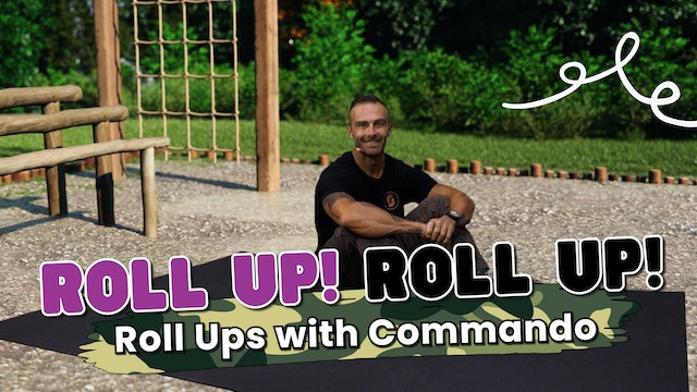 Learn How To Do Roll Ups