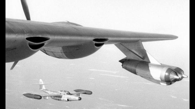 B-36 Newsreel