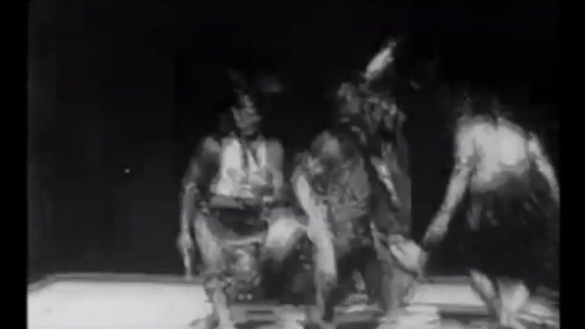 Texas Music Minutes: Native American ...