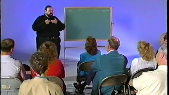 4610 Spirituality w Rev. Steve Little-1