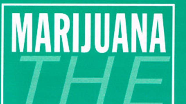 Marijuana Series