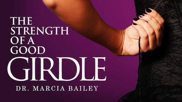 The Strength of a Good Gridle - Dr. Marcia Bailey