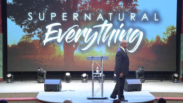 11.5.17 Dr Herbert Bailey Supernatural Everything Pt 2