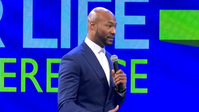 DFL2019   I'm the Only One Who Can Do It   Pastor Keion Henderson
