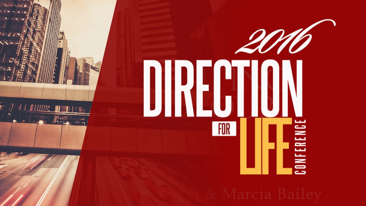 2016 Direction for Life Series