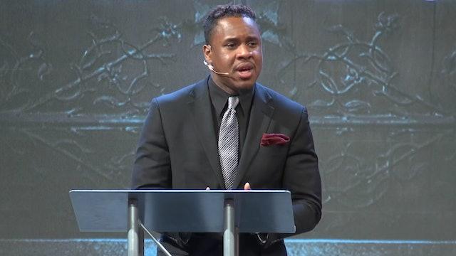 1.7.18 Stretching for Destiny Doors - Pastor Chandler Bailey