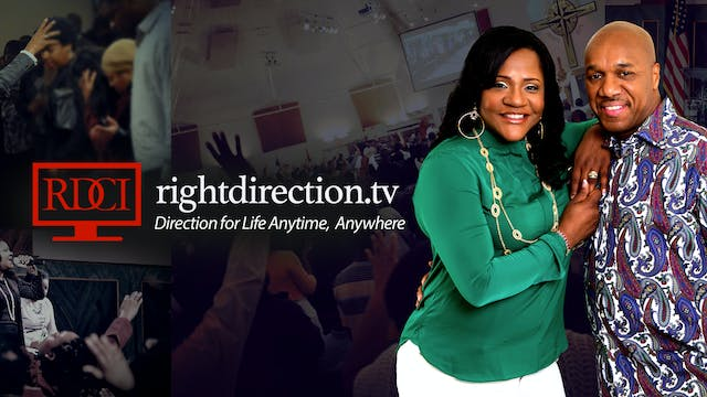 Right Direction TV Subscription