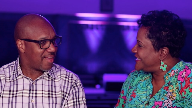 Life As We See It - Drs. Herbert & Marcia Bailey