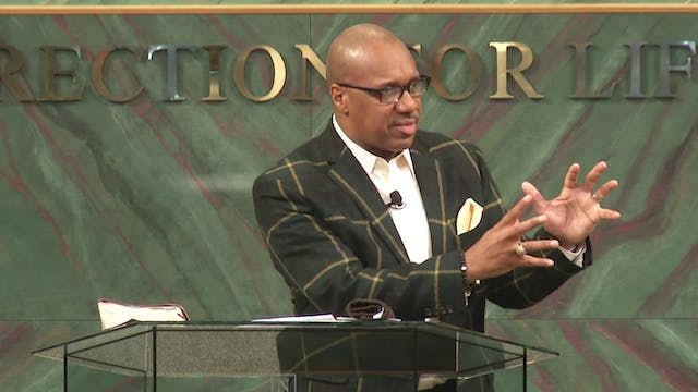 The Foolishness of Preaching  - Dr. H...