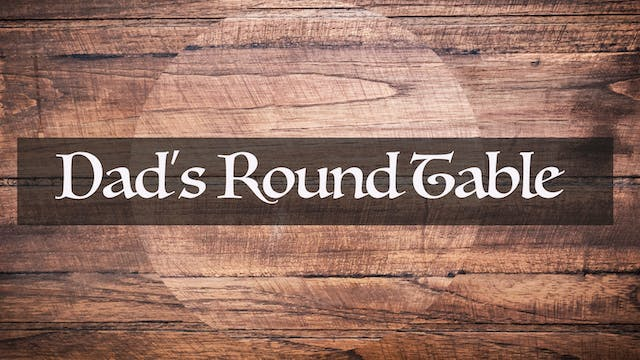 Dad's Roundtable - Bishop Herbert Bailey