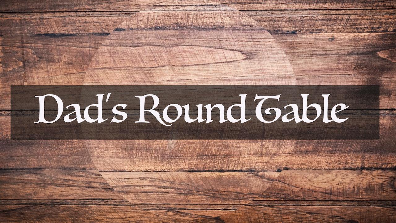 Dad's Roundtable - Bishop Herbert Bailey