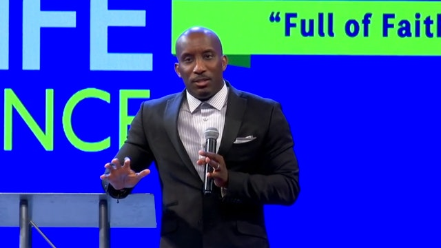 DFL2019   All I Do is Win   Dr. Dharius Daniels