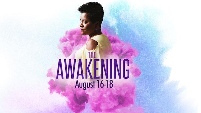 The Awakening  - SWATA Women's Conference 2018