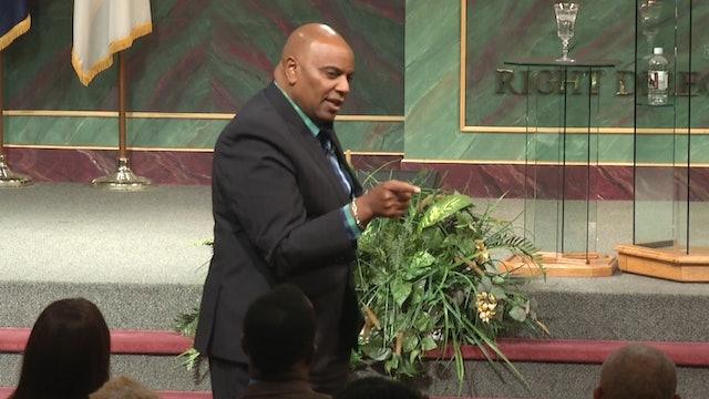 Dr. Mike Freeman - Faith Life