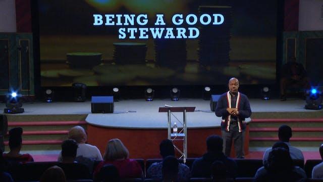 Keys to Investing  | Bishop Herbert B...
