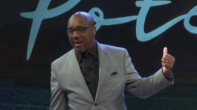 10.21.18 - Bishop Herbert Bailey Maximizing Your Potential