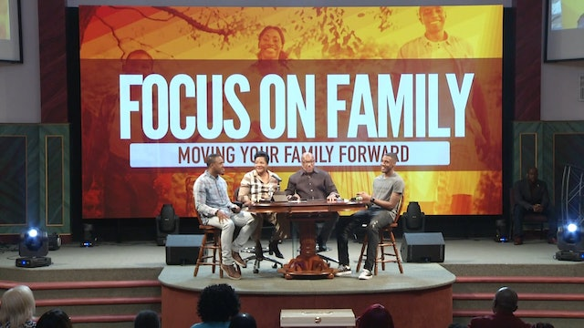 7.18.18 Drs. Bailey - Focus on the Family Pt 3