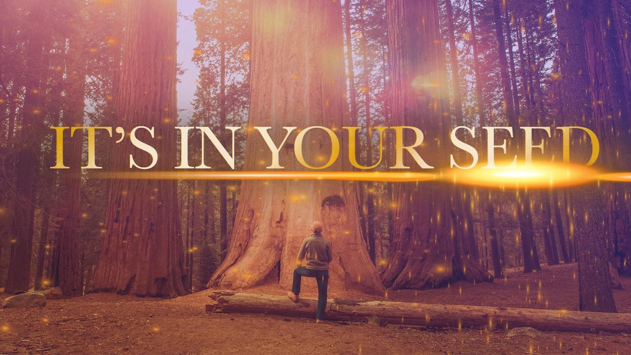 It's In Your Seed - Bishop Herbert Bailey