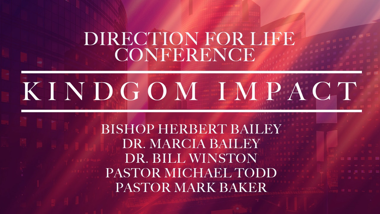 Direction for Life - Kingdom Impact