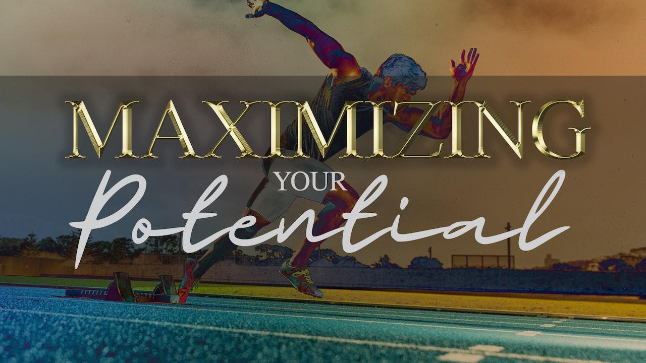 Maximizing Your Potential  - Bishop Herbert Bailey