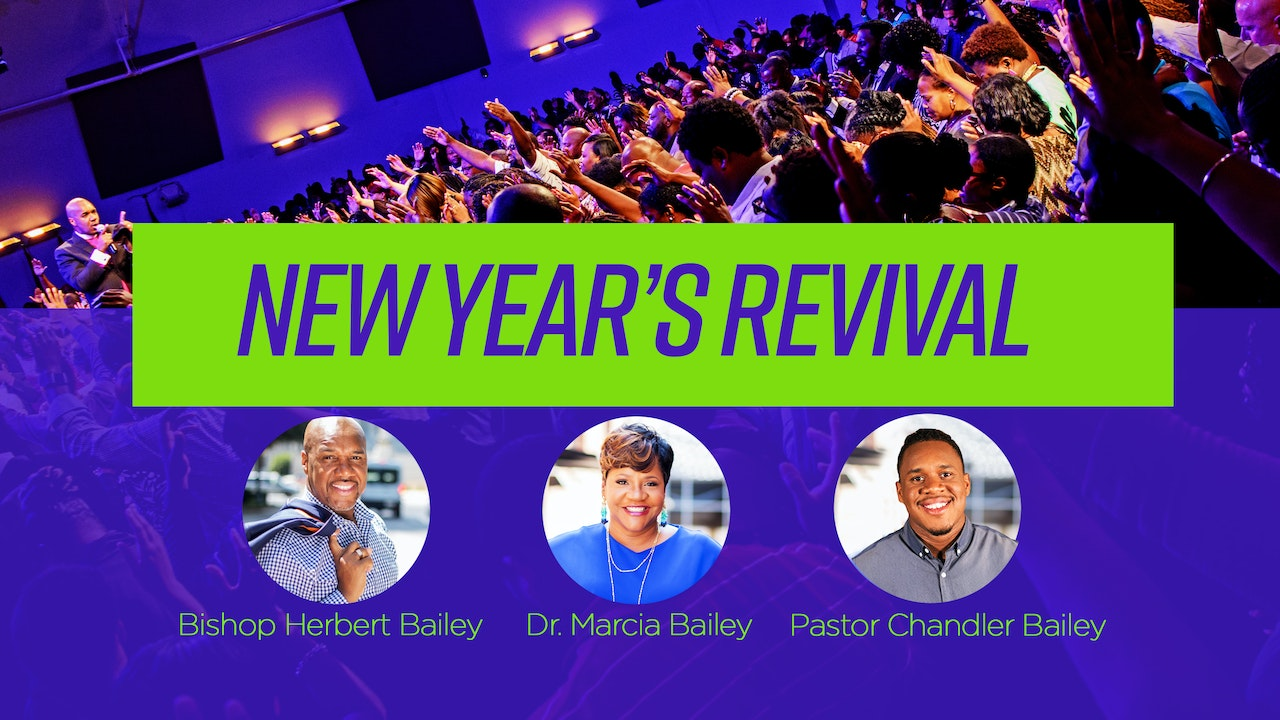 New Year's Revival