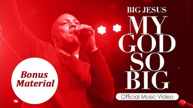 Big Redd - Big Jesus