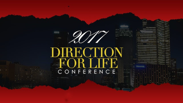 Direction for Life Series