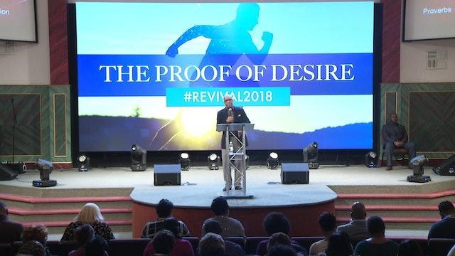 1.4.18 Dr. Herbert Bailey - The Proof of Desire