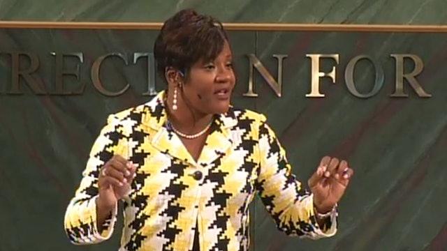 Dr. Marcia Bailey - Get Him