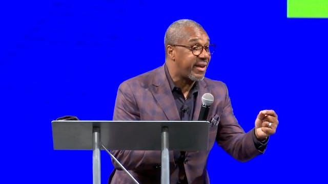 DFL2019 | The Value of Faith | Bishop Herbert Bailey