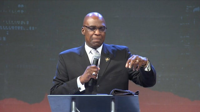 Direction for Life - Bishop Michael Blue