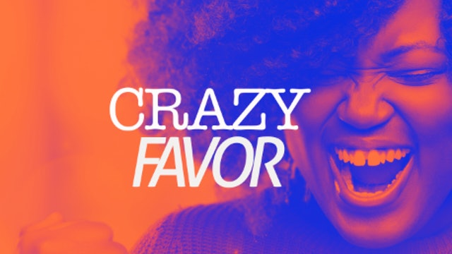 Crazy Favor - Bishop Herbert Bailey