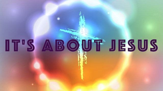 It's All About Jesus - Dr. Herbert Bailey