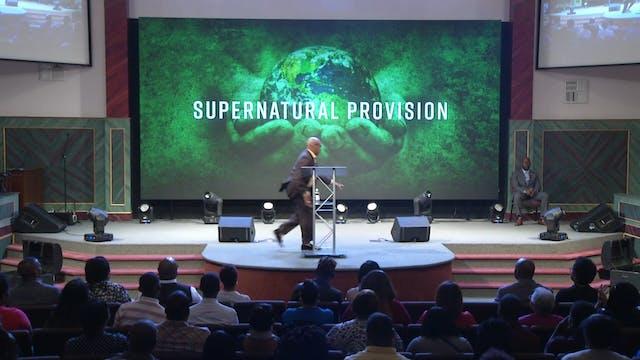 10.15.17 Dr Herbert Bailey Supernatur...