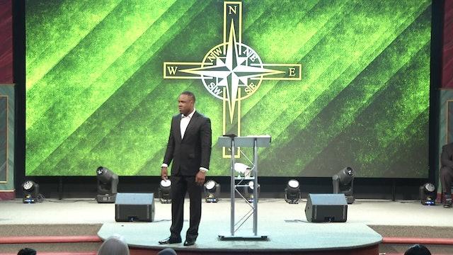 6.3.18 Pastor Chandler Bailey Small Beginnings, Big Outcomes