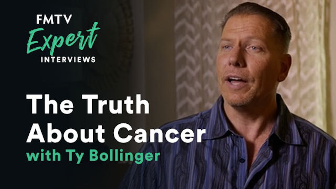 truth about cancer ty bollinger - 1280×720